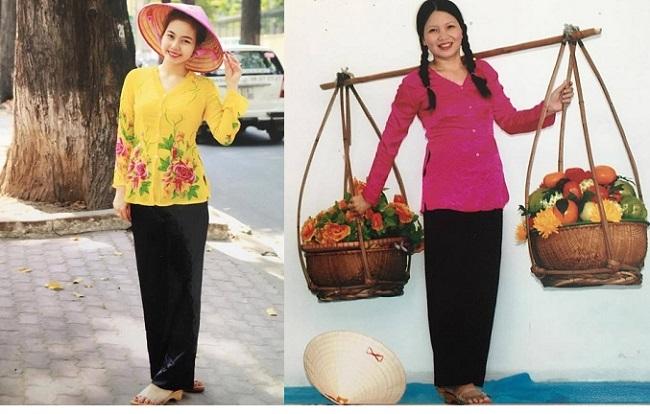 Cho thuê quần áo bà ba quận 1 TPHCM