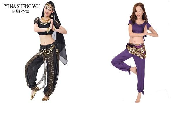 Cho thuê trang phục múa Belly Dance