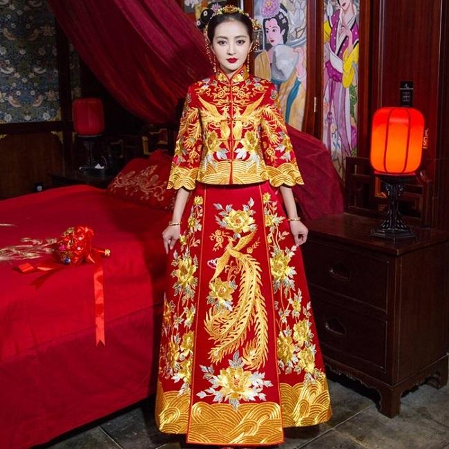 Giá cho thuê đồ cổ trang Trung Quốc bao nhiêu tiền?