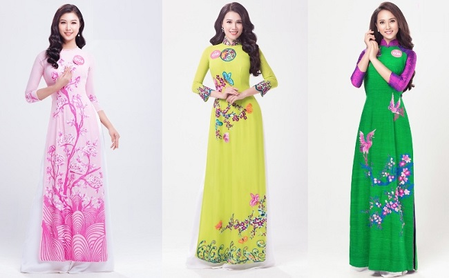 Trang phục truyền thống miền Trung