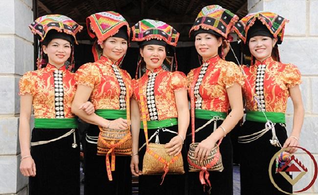 Ý nghĩa trang phục truyền thống của dân tộc Thái